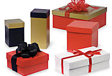 Large Decorative Gift Boxes With Lids Gift and Apparel Boxes Nashville Wraps 11