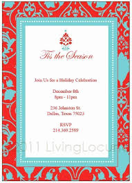 Party Invitations Templates Word Inspirational Christmas