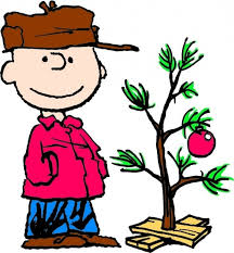 Charlie brown christmas charlie brown clipart 2