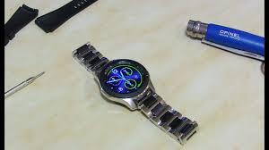 Браслет для <b>Samsung Galaxy</b> Watch (46 mm) - YouTube