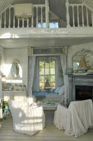 The Boathouse. Cottage ChicShabby ...