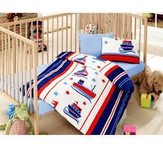 sailor nautical crib bedding baby boys