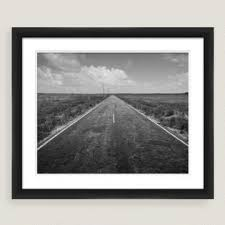 long road home framed shadowbox wall art on shadow box wall art sydney with photography world market