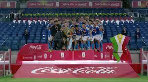Finale Coppa Italia - Napoli v Juventus 4-2 (dcr) - YouTube