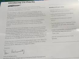 Citi Introduces New Priority Banking Package Transitions
