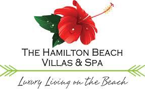 hamilton beach logo png. the hamilton beach villas \u0026 spa logo png
