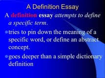 definition of honesty essay what is academic writing irvin definition of honesty essay