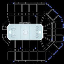 Van Andel Seating Chart Grand Rapids Griffins Vs Chicago Wolves Tickets Van Andel