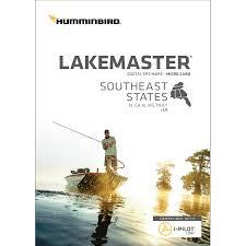 Lakemaster Southeast States V5