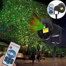 lights home garden laser