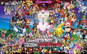 Pokemon Movie 17 (Page 1) - Line.17QQ.com