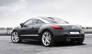 Peugeot RCZ Coupe (2010 - 2015) Running Costs | Parkers