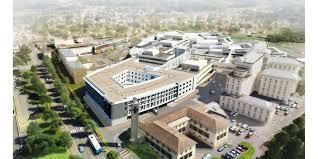 centre hospitalier perigueux offre d