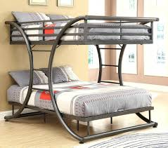 Bunk Beds ~ Top Bunk Bed Only Beds Rated Mattress top bunk bed ... & Bunk Beds: Top Bunk Bed Only Heavy Duty Metal Beds 6 Twin Quilted Mattress: Adamdwight.com