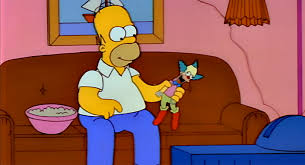 Real Anime The Simpsons S 27 E 10  Dailymotion VideoThe Simpsons Season 2 Episode 3 Treehouse Of Horror