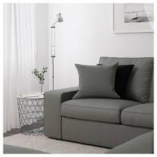 ikea kivik u shaped sofa 6 seat 10 year guarantee read about the