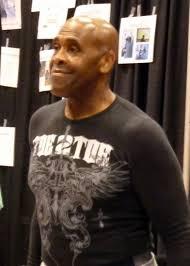 Virgil (wrestler) - Wikipedia