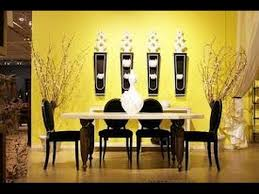 Shop dining table centerpieces, dining room table decor, kitchen decor and more! Dining Room Wall Decor Ideas Youtube