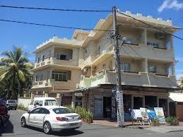 bâtiment de l appartement
