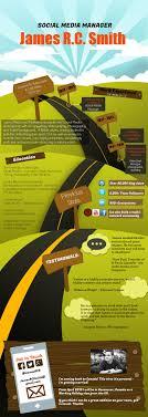 20 Awesome Resume Cv Templates Mow Design Graphic Design Blog