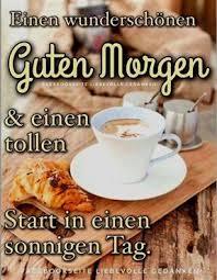 Guten Morgen Sprüche Gb Pics Gästebuchbilder