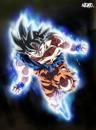 Dragon ball super goku ...