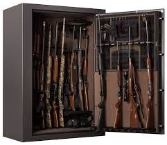 The Complete Guide To Buying A Gun Safe Field Stream