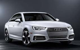 2018 audi a4. brilliant 2018 2018audia4frontviewwhitecolorgrille in 2018 audi a4 u