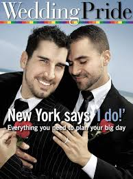 Gay and lesbian magizines