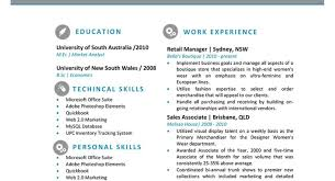 Resume Resume Template Word 21 Free Ms Word Resume And Cv