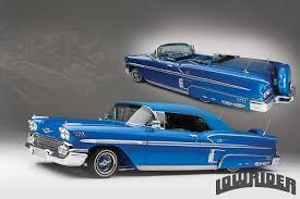 1958 chevrolet impala convertible | Fly Ass Rides | Pinterest ...