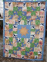 9 best Patchwork Jackets images on Pinterest | Vintage quilts ... & ... meter 100% cotton Environmentally friendly filler of Eko synthetic  winterizer This Quilt is sewed from very, rich, expensive, qualitative new  fabrics! Adamdwight.com