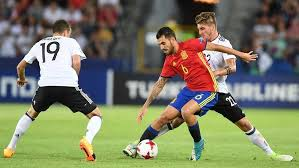 This page contains an complete overview of all already played and fixtured season games and the season tally of the national team spain u21 in the season overall statistics of current season. Germany U21 Vs Spain U21 Watch The European Championship Online