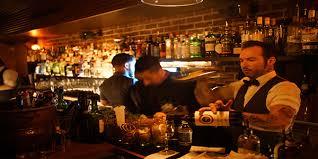 bathtub gin bartenders courtesy of bathtub gin
