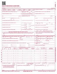 Medicare Claim Form Gorgeous Amazon NEW CMS 48 Claim Forms HCFA Version 4848 48 Per