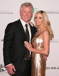 Who Is Camille Grammer's Husband David C. Meyer From 'RHOBH'?
