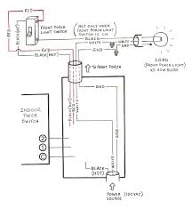 wire diagram for timer wiring diagrams long