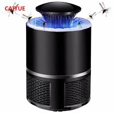 Indoor Bug Light 2019 Mosquito Killer Light Lamps Led Usb Anti Fly Electric Mosquito Lamp Indoor Home Led Bug Zapper Mosquito Killer Insect Trap Lamp From B6241163