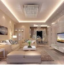 cove lighting design. False Ceilings Design With Cove Lighting For Living Room 60 O