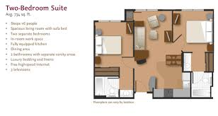 Hotels 2 Bedroom Suites Design Unique Design