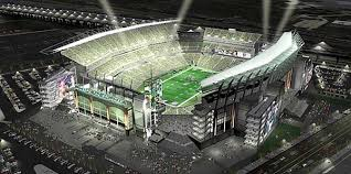 1948 nfl champions philadelphia eagles. Lincoln Financial Field Nfl Philadelphia Eagles Consulting Engineers Group