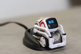 <b>The owner of</b> Anki's assets plans to relaunch Cozmo and Vector this ...