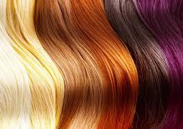 Orange Hair Colour Chart What Is A Hair Color Chart Hairchalk