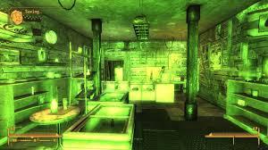 Fallout New Vegas Pip Boy Light Fallout New Vegas Dynamic Pipboy Light V1 3
