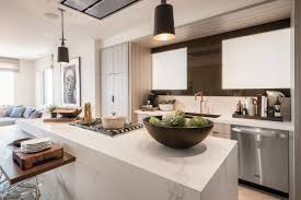 Take A Look At These Unexpected Materials At The SF Decorator - Kitchen kitchen design san francisco
