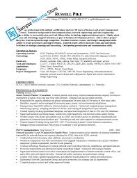 Download Writing A Good Resume Cover Letter Haadyaooverbayresort