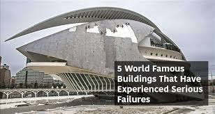architecture buildings. Perfect Buildings 5 Buildings By World Famous Architects That Have Experienced Serious  Failures  Arch2Ocom Throughout Architecture D