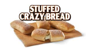 Stuffed Crazy Bread Simply Delivery