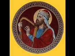 Αποτέλεσμα εικόνας για Προφήτης Δαυίδ