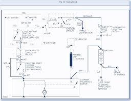 wiring panel 1994 saturn sedan 1 9l wiring diagram